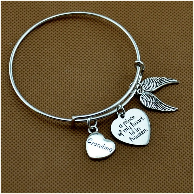 Angel Wing Bracelet...