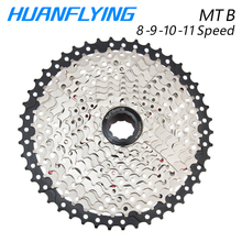 Sunshine 8s 9s 10s 11s 32t 36t 40t 42t 46t 50t Bicycle Flywheel Sprockets Wide Ratio Mtb Mountain Bike Bicycle Component Parts все цены