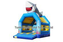 Дети детский надувной Надувной замок для продажи, надувные прыжки замок коммерческих, замок отказов используется партии перемычки для