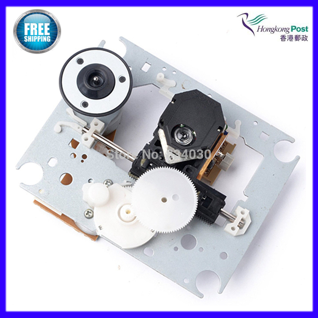 Original Mechanism Replacement For TEAC CD-P6000 CD Player Laufwerk Laser Lens Lasereinheit CD P6000 Optical Pickup Bloc Optique
