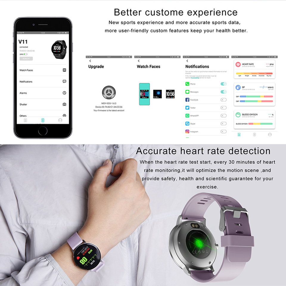 Ios Devices Features Heart Rate Monitoring – Tipmyshow