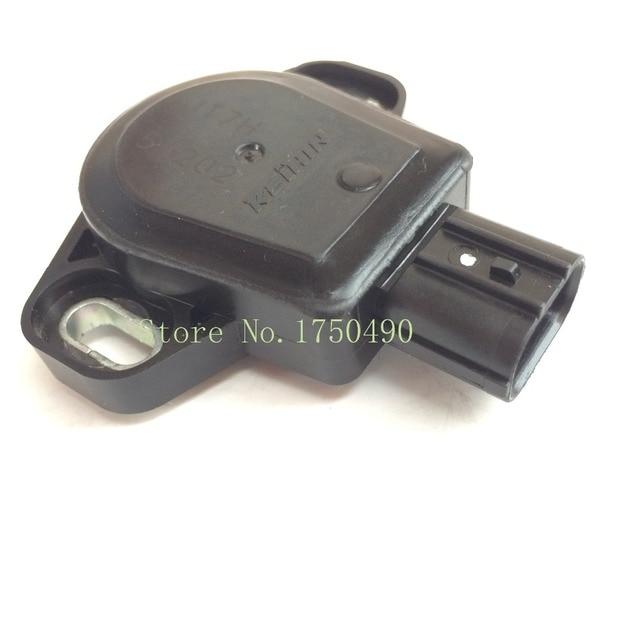 Auto Parts Sensor De Posição Do Acelerador TPS ORIGINAL Para Honda Accord  03 05