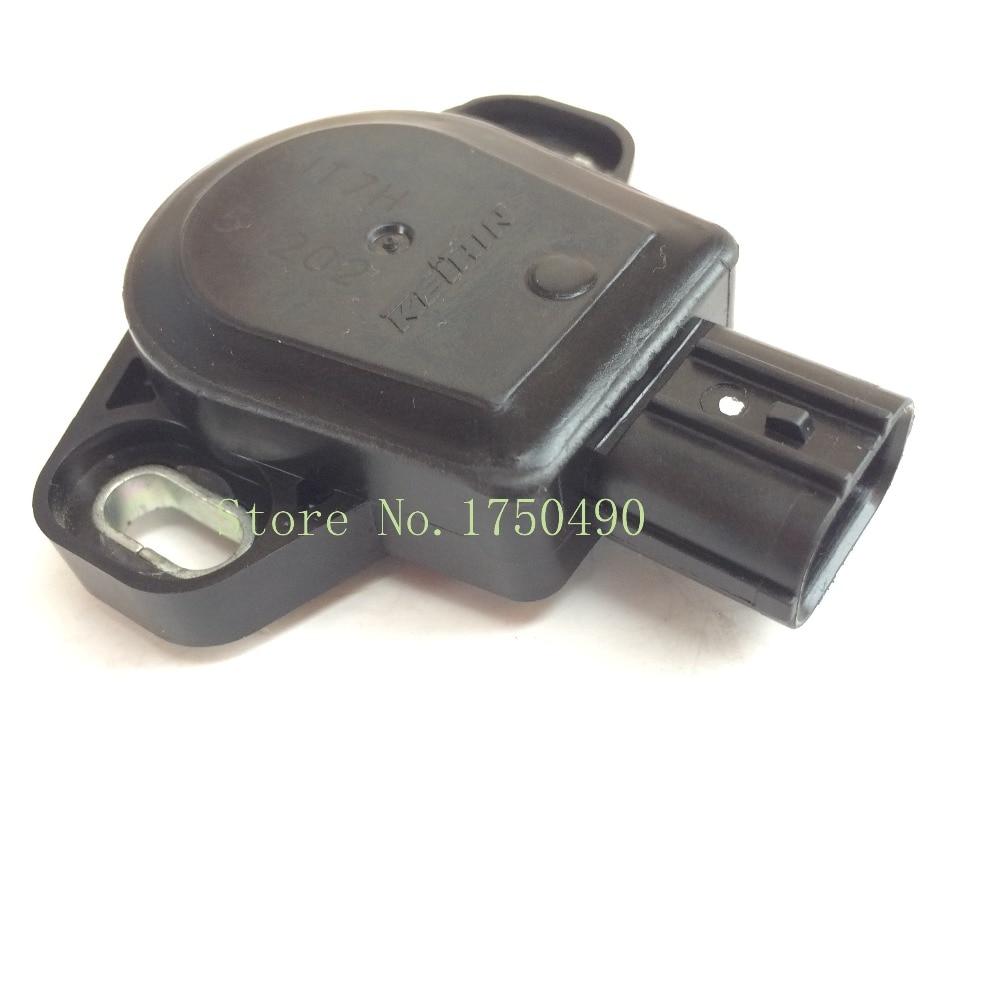 Auto parts tps original throttle position sensor for honda 03 05 accord element all