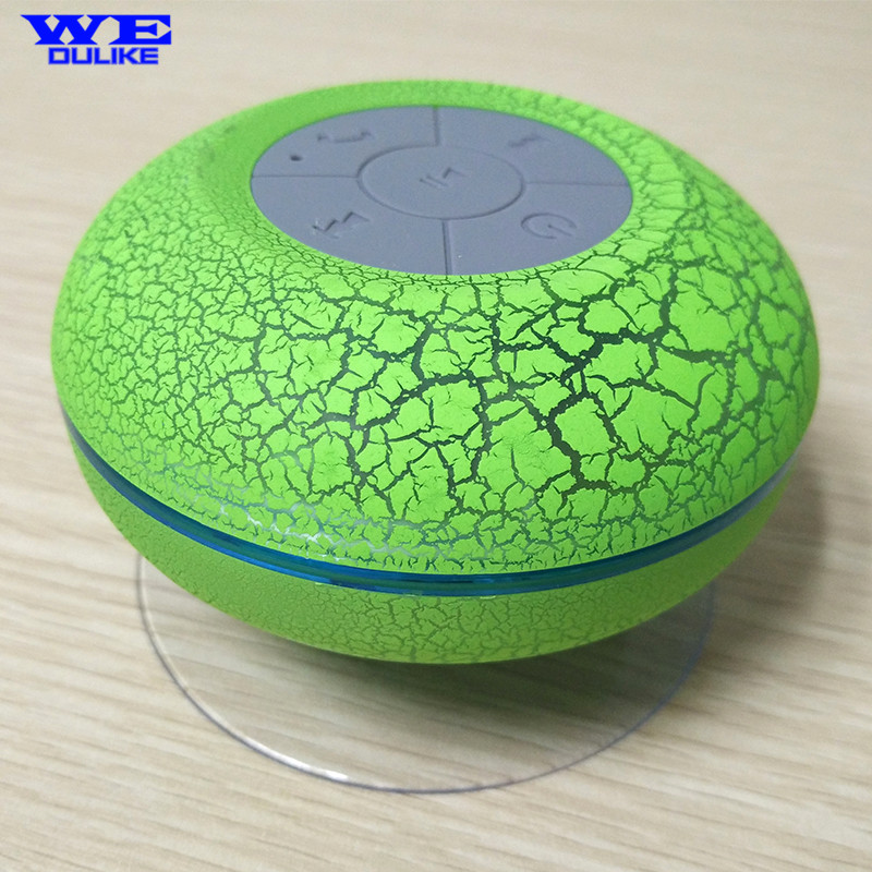 Colors!!! Sucker Dustproof Bathroom Waterproof Wireless Bluetooth ...