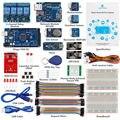 SunFounder IoT Internet de Las Cosas de Casa Inteligente Starter Kit V2.0 para Arduino DIY Proyecto Módulos de Sensores Inteligentes para Vivir En Casa