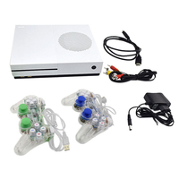 Data Frog Hd Tv Game Consoles 4Gb Video Game Console Support Hdmi Tv Out Built In 600 Classic Games For Gba/Snes/Smd/Nes Eu Pl