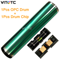 CLT R409 CLT R407 407 409 Chip de Tambor OPC Compatível para Samsung CLT407 CLP300 CLP315 CLP 310 CLP 320 325 CLX 3175 3185 CLX 3175|Tambor OPC| |  -