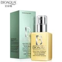 HOt BIOAQUA Brand Nourishing Moisturizing Cream Face Skin Care Anti Wrinkle Whitening Shrink Pores Oil Control