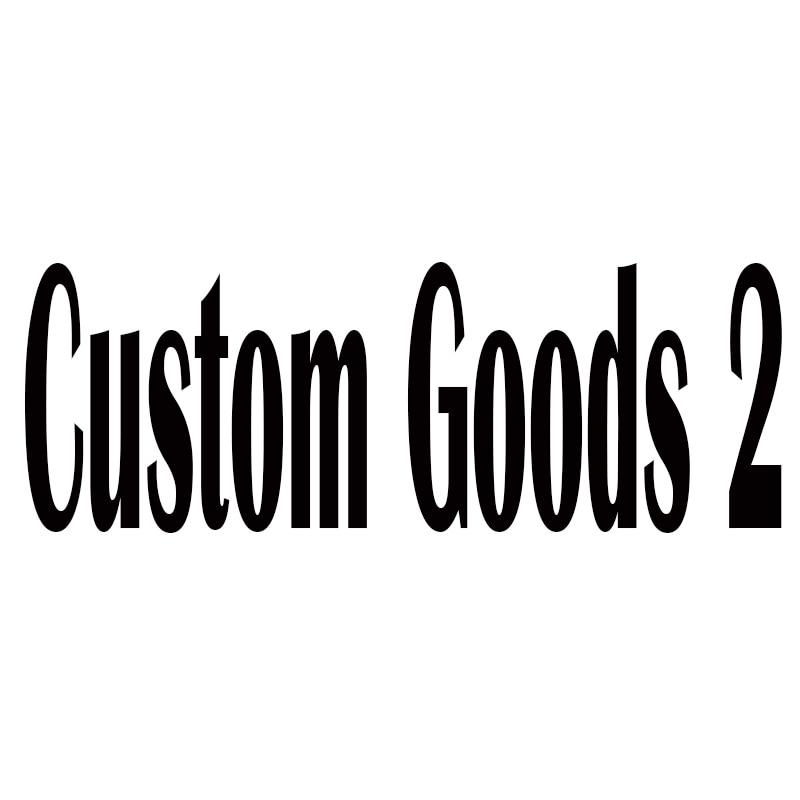 For Gustom Goods 2