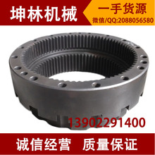 Sumitomo SH200 / 280 като HD700-5 / 7HD820 экскаватор зубчатые кольца зубов 16 отверстия 81/71