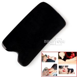 1 PC Chinese Medicine Guasha Massage Health Cure Tool Gua Sha Board Acupuncture Hand