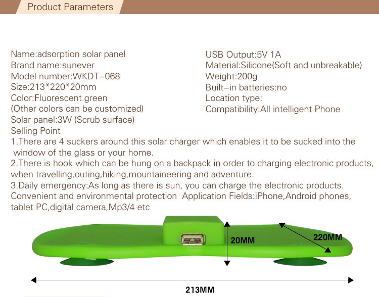 mini usb solar panel charger (6)