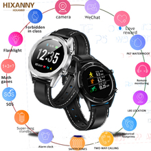 New smart watch men bluetooth android/ios phones 4g waterproof GPS touch screen sport Health Smart Watch fashion