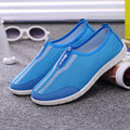 Hot Selling Woman Air Shoes ,Cheap Women Casual Shoes, Soft and Breathable lady Zapatillas 2017 spring autumn slip on shoes S192