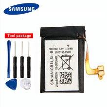 Original Samsung High Quality EB-BR760ABE Battery For Samsung Gear S3 Frontier / Classic SM-R760 SM-R770 SM-R765 380mAh
