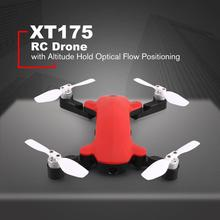 Simtoo XT175 Fairy 2.4G GPS Brushless Foldable 1080P HD FPV RC Drone Quadcopter with Altitude Hold Optical Flow Positioning syma z1 rc drone with hd camera fpv real time altitude hold optical flow positioning mini foldable rc quadcopter vs sg600 sg700