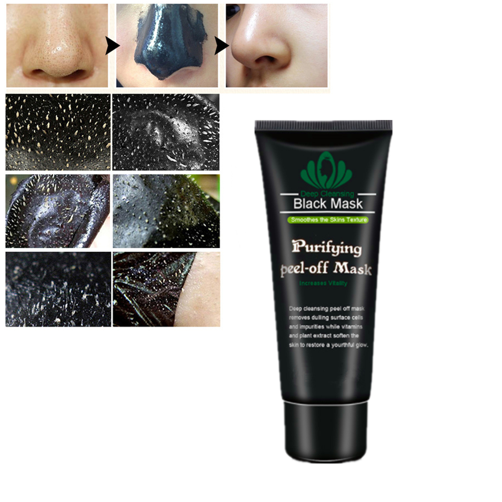 Black Dots Mask Blackhead Cream Removing Black Head Remover Face Mask Cream Fade Fleck Whitening Essence Moisturizing Mask