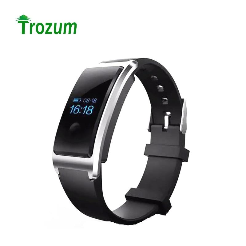 TROZUM Original MD8 Fitness Watch/Wristband