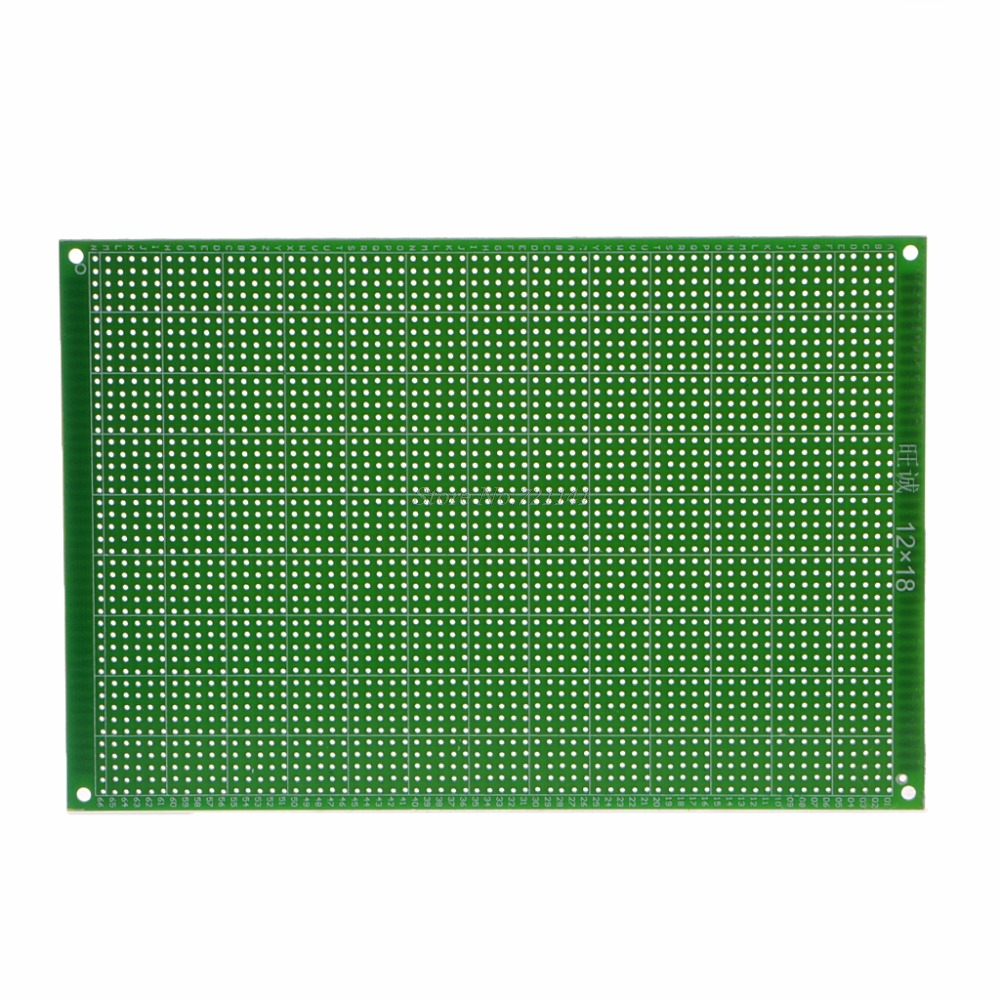 Soldering A Printed Circuit Board Pcb