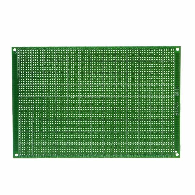 Buy 5pcs Diy Soldering Prototype Copper Pcb Printed Circuit Board