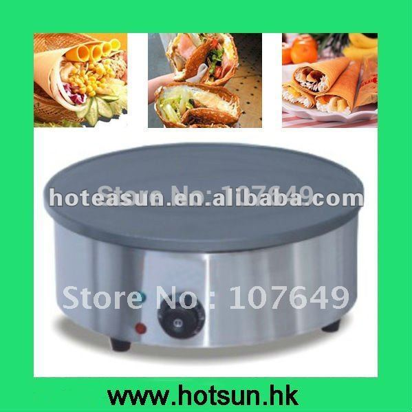 Hot Sale 220V Electric Crepe Maker