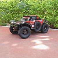 WLtoys 124012 RC Auto 1/12 4WD Deriva Telecomando Off-road Rar Auto Ad Alta Velocità di 60 KM/H Breve Camion radio Controllo Auto Da Corsa