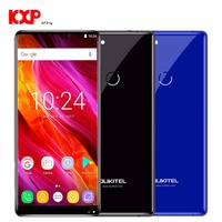Original OUKITEL MIX 2 4G Mobile Phones 6GB RAM 64GB ROM Octa Core Smartphone Android 7