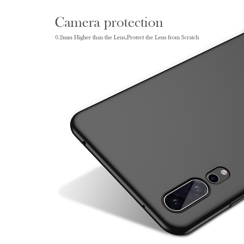 SFor Huawei P20 Pro P10 P9 P8 Lite 2017 P Smart 2018 Case Hard Plastic Shell Cover for Huawei Mate 20 10 Pro Lite Nova 3i 3 2S in Fitted Cases from Cellphones Telecommunications