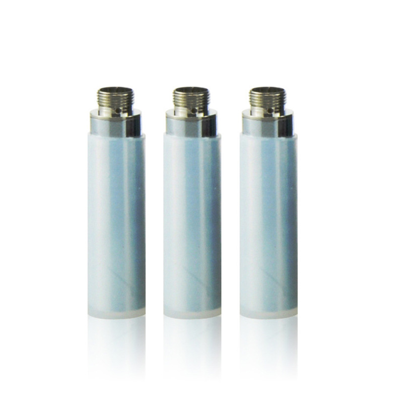 Electronic Cigarette Atomizers 3pcs/pack Refill Cartridge Filter Clearomizer Atomizer Coil Replacement For Mini E Pipe 628 Smoking Vape Kit Eletronic Cigarette