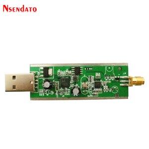 Image 4 - USB 2.0 RTL SDR 0.5 PPM TCXO RTL2832U R820T2 25MHZ à 1760MHZ récepteur de télévision AM FM NFM DSB LSB SW Radio SDR récepteur de télévision
