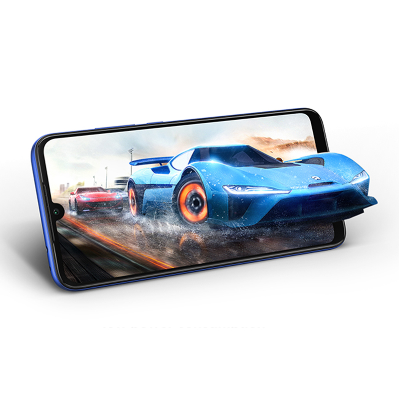 "Image 3 - Global Version Xiaomi Redmi 7 3GB 32GB Mobile Phone Snapdragon 632 Octa Core 12MP AI Dual Camera 6.26"" HD Screen 4000mAh CE FCC-in Cellphones from Cellphones & Telecommunications"