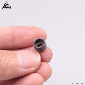Image 2 - Compressore ad alta pressione Oring pistone guarnizioni Fucile Ad Aria Compressa Paintballfor PCP compressore 10 pcs (Per il nostro negozio compressore)