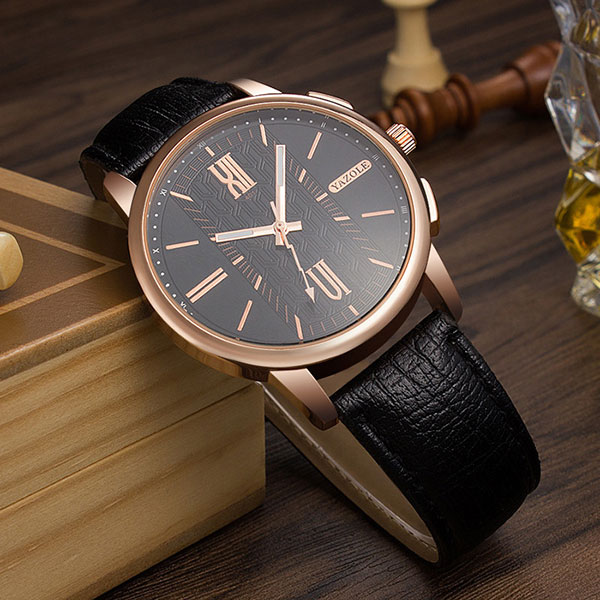 YAZOLE 2018 Business Quartz Watch Men Watches Top Luxury Brand Famous Wrist Watch Male Clock Hodinky Relog Relogio Masculino