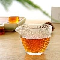 TANGPIN wärme beständig glas tee pitcher chahai tee infuser glas tee zubehör 250ml|Teesiebe|   -