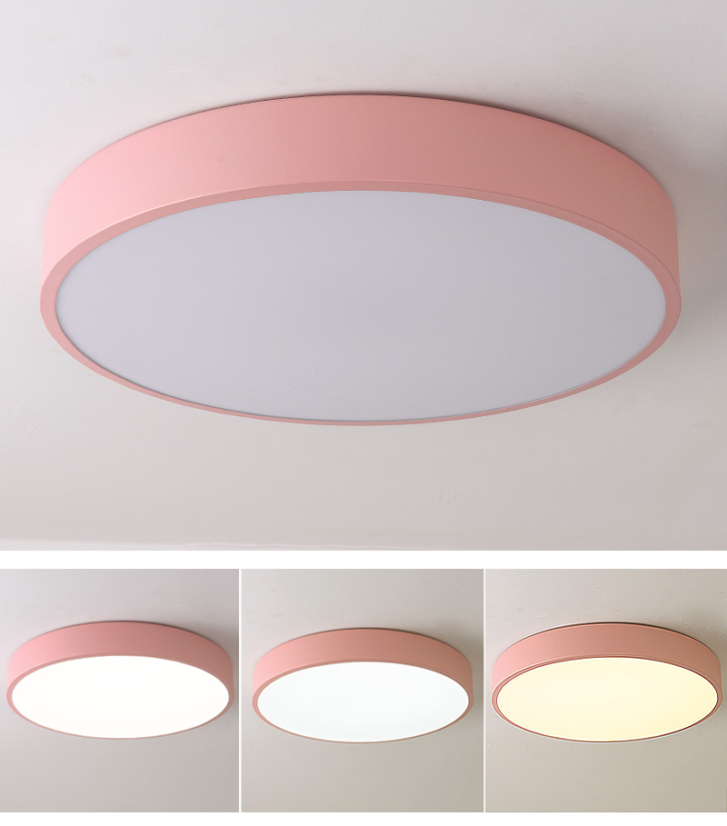 Ceiling Lights & Fans New Ceiling Lamp For Living Room Surface Mounted Ceiling Lights Modern Lamp Ceiling Acryl Led Living Room Lights Delicious In Taste