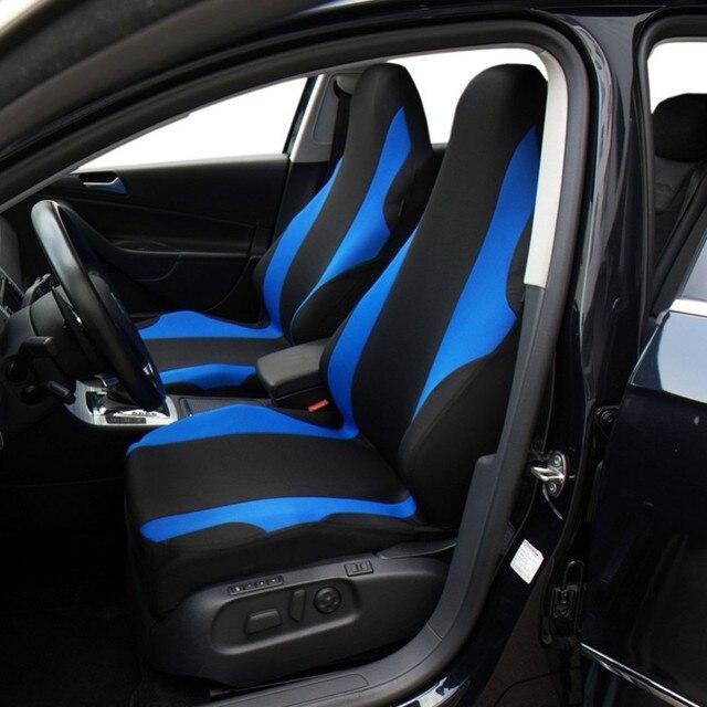 hot merk autostoel cover auto interieur accessoires universele styling auto gevallen voor aangepaste opel lada toyota