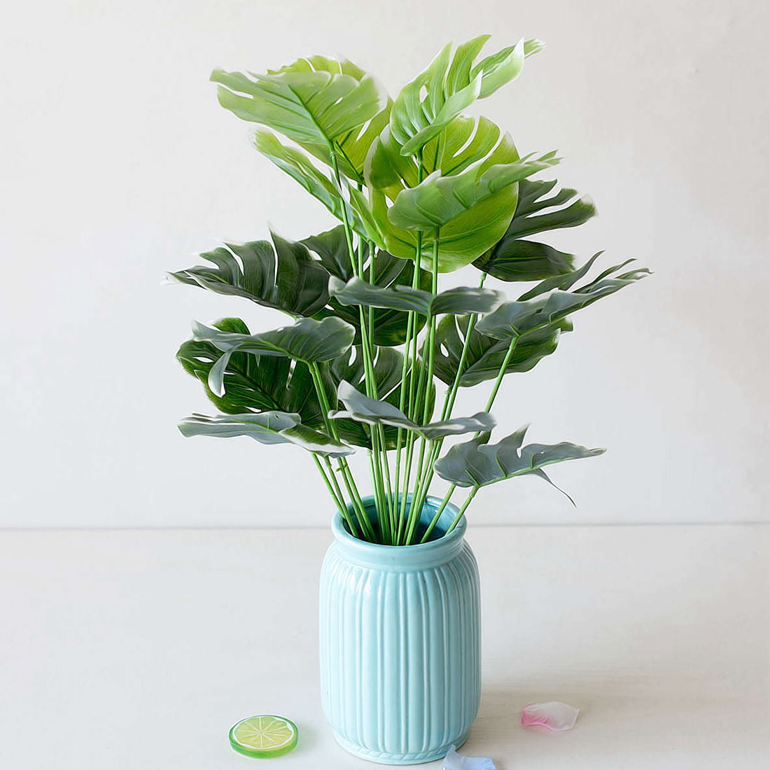 Home Decor Artificial Gr Plant