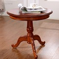 Tea table,Solid wood coffee table Living room coffee table
