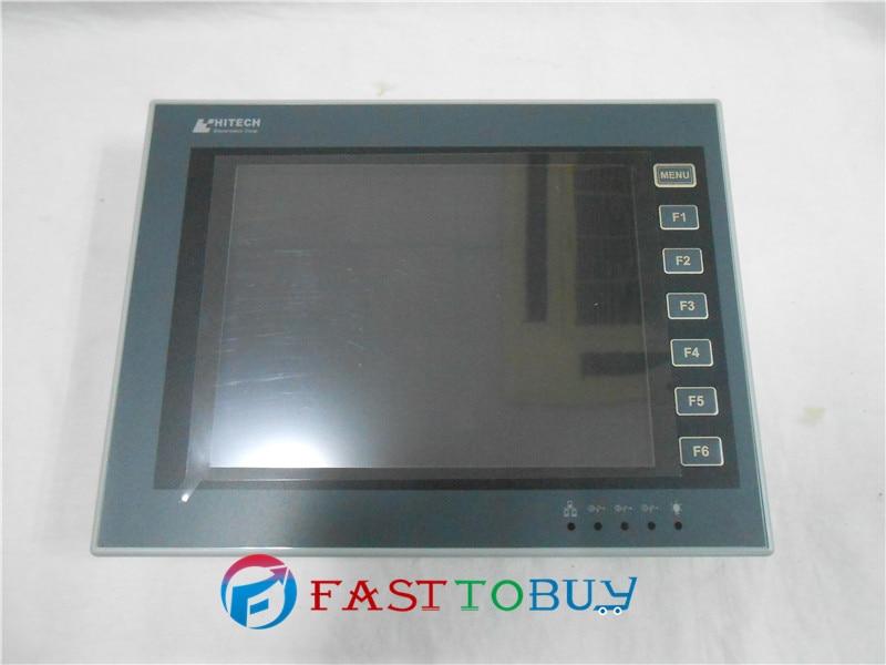 PWS6800C-P HITECH HMI/Touch Screen/Human Machine Interface New in box pws6a00t p hitech hmi touch screen 10 4 inch 640x480 new in box