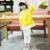 2017 primavera meninas de manga comprida capuz esporte t-shirt camisola criança falso duas peças set top outerwear das crianças clothing inverno