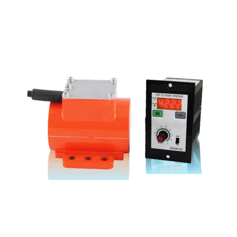 15W 24V DC Brushless Micro Motor Vibration /& Speed Controller for Industrial