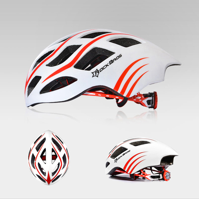 Rockbros Ultralight Bicycle Bike Helmet Cycling Helmet Integrally