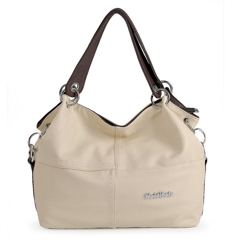 Fashion Women Handbag PU Leather Bags Women Messenger Bag  Hot Selling Large Bag Crossbody Shoulder Bags Bolsa Women's Handbags