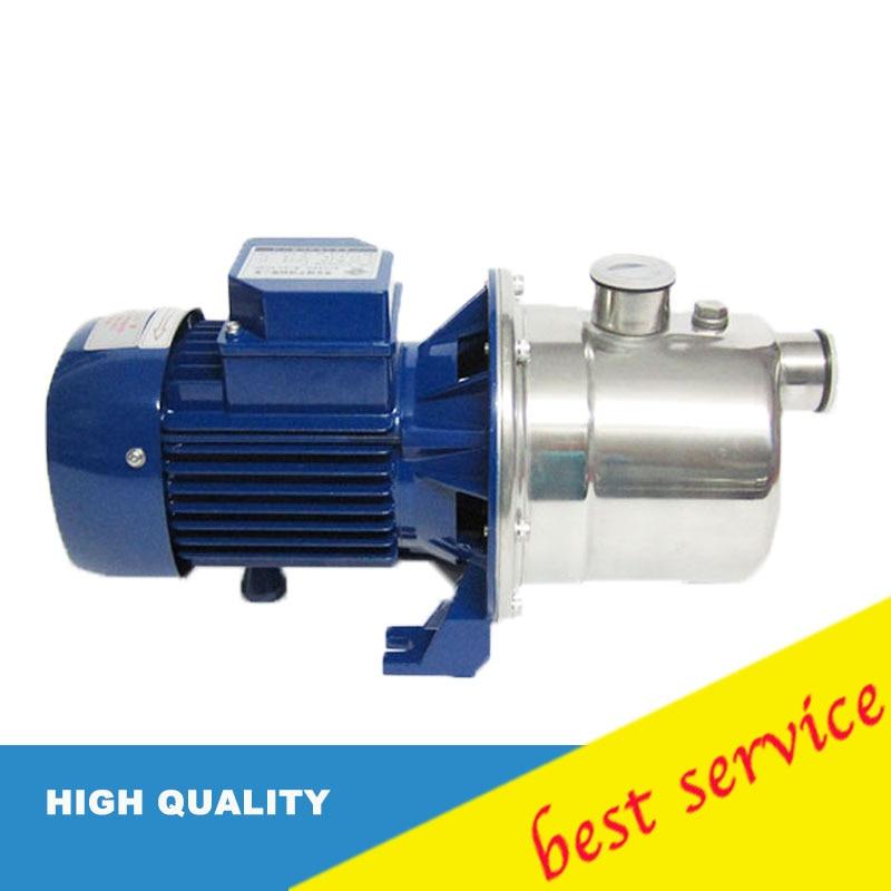 цена на Type SZ045-P 220v 50hz stainless steel high pressure water jet pump