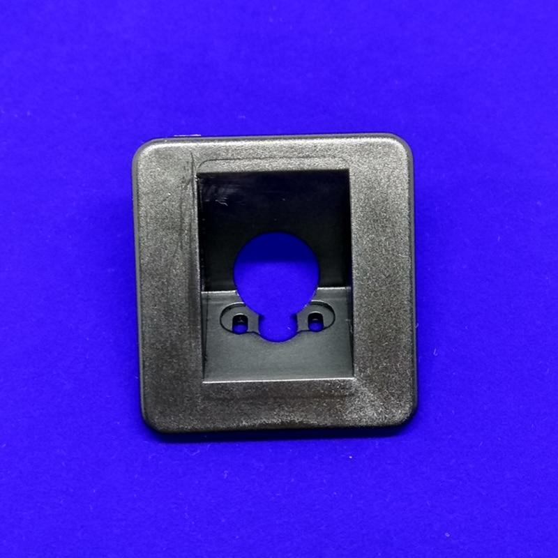Luzes da Placa de Suporte de Câmera de Visão Traseira do carro Para Montar Kia K3 K3S Cerato forte/Hyundai Elantra 2012 +