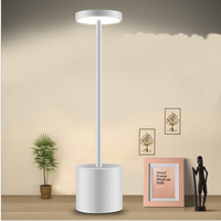 Eye protection charging led small table lamp usb student reading dormitory lamp learning lamp book light reading lamp
