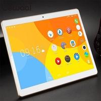 Cewaal 2017 New 10.1 inch IPS Android Tablet PC Octa Core Android 5.1 RAM 5000mAh 2G+32G CMOS IPS OTG Bluetooth V3.0 US plug