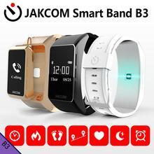 Jakcom B3 Smart Band Hot sale in Watches as ticwatch pro jam tangan iwo 6