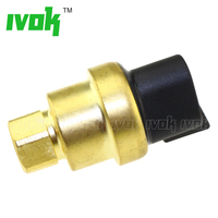 161 1704 Heavy Duty GP PR Oil Pressure Sensor Switch Sending Transmitter For Caterpillar CAT Excavator