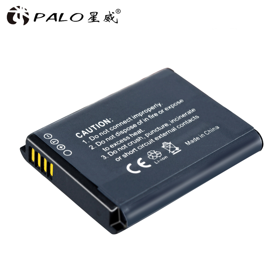 Image 5 - PALO 6X BP 70A BP 70A BP70A Rechargeable Li ion Battery For Samsung PL80 PL90 PL100 ES70 SL50 SL600 ST30 ST60 ST65 TL105 camera-in Digital Batteries from Consumer Electronics